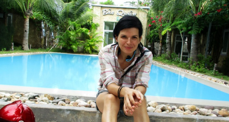 Анна Ященко интервью