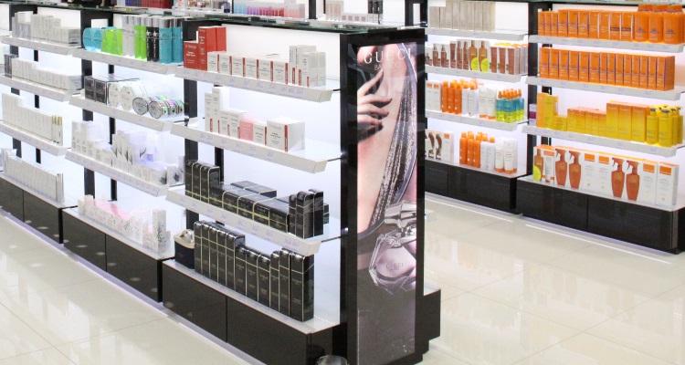 продвижение интернет магазина натуральной косметики