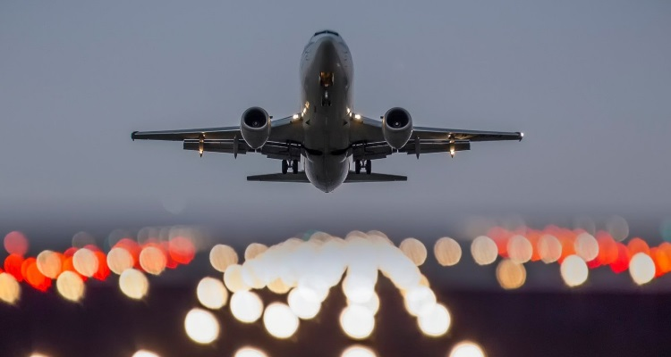 технология самолет