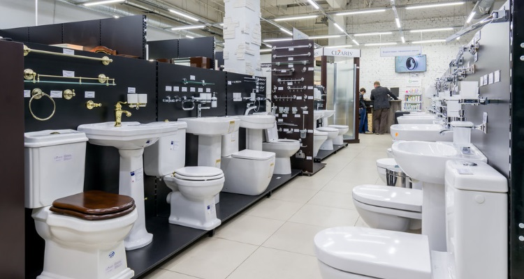 интернет магазин сантехники