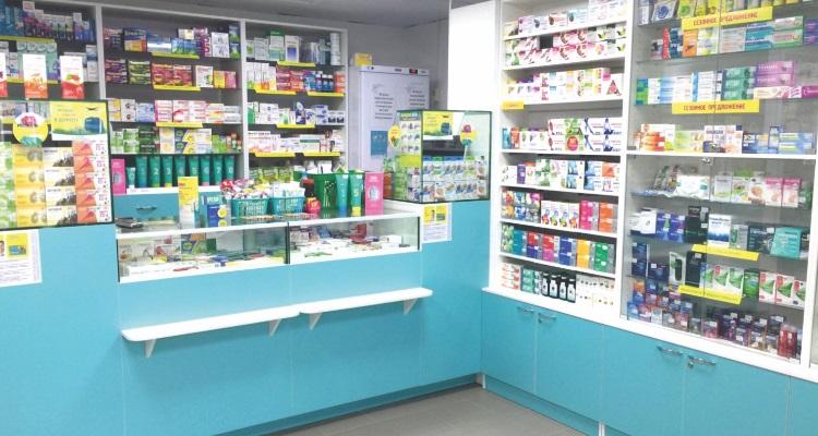 продвижение сайта аптеки