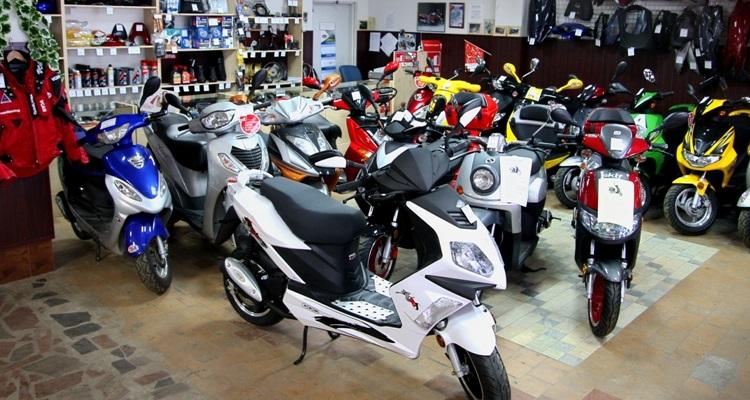 продвижение интернет магазина мотоциклов квадроциклов